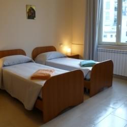 Hotel Domus Nazarena